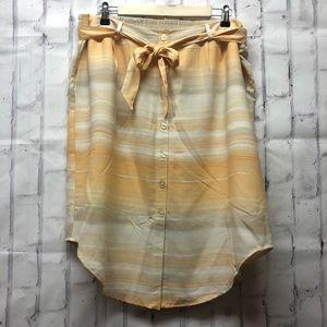 Cato Skirt sz XL